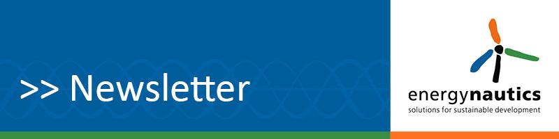 Banner of the Enerygnautics Newsletter